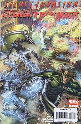 Secret Invasion: Runaways / Young Avengers (Comic Book) #2