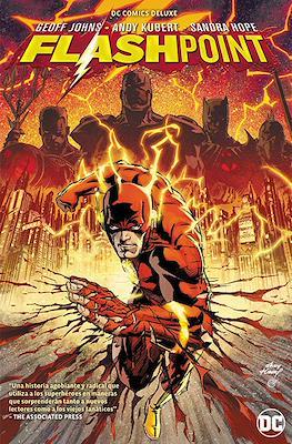 Flashpoint - DC Comics Deluxe