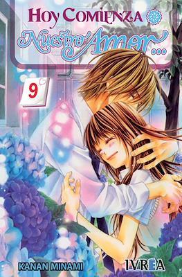 Hoy Comienza Nuestro Amor... #9