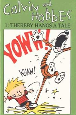 Calvin and Hobbes Collections #1