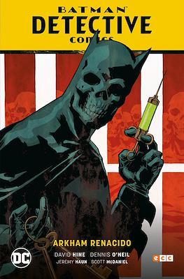 Batman Saga de Grant Morrison (Cartoné 240 pp) #18