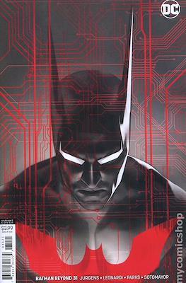 Batman Beyond (Vol. 6 2016-...Variant Covers) (Comic Book) #31