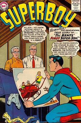 Superboy Vol.1 (1949-1977) #108