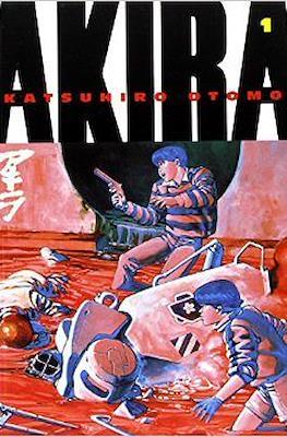 Akira (Softcover) #1