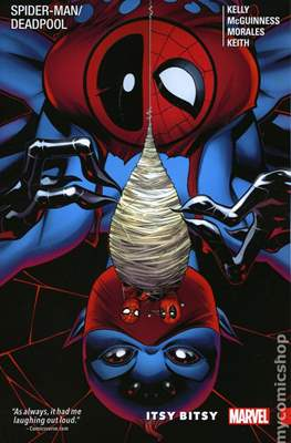 Spider-Man / Deadpool (Softcover) #3