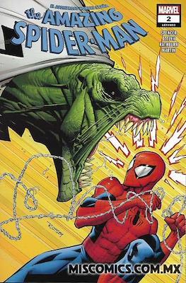 The Amazing Spider-Man (2019-) (Grapa) #2