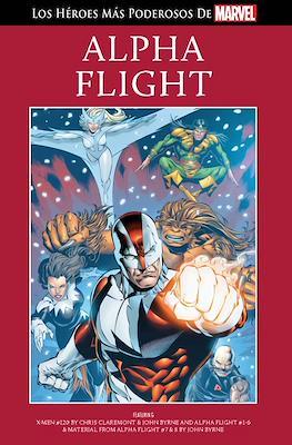 Los Héroes Más Poderosos de Marvel (Cartoné) #78
