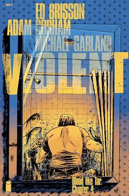 The Violent (Comic-book/digital) #4