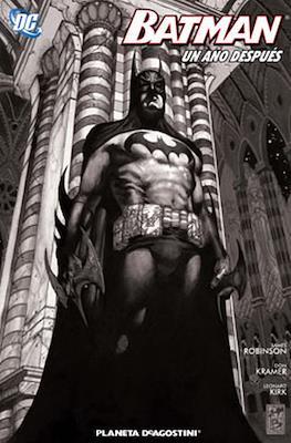 Batman: Un año después (2007)