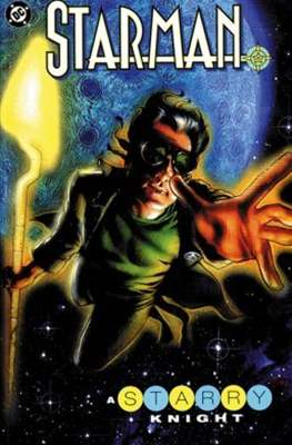 Starman (1996-2005) (Softcover) #7