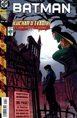 Batman (1987-2002) (Grapa) #308