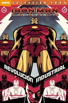 Iron Man. Legado (Rústica) #2