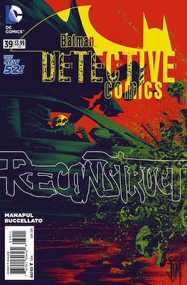 Detective Comics Vol. 2 (2011-2016) (Comic-Book) #39