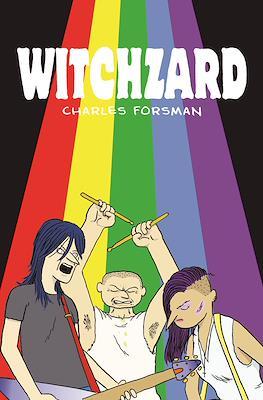 Witchzard (Rústica 40 pp) #