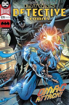Detective Comics Vol. 1 (1937-2011; 2016-) (Comic Book) #979