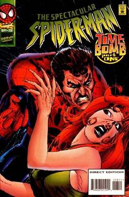 The Spectacular Spider-Man Vol. 1 (Comic Book) #228