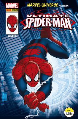 Marvel Universe presenta #6