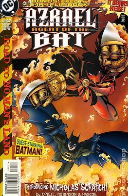 Azrael: Agent of the Bat (1995-2003) (Grapa) #47