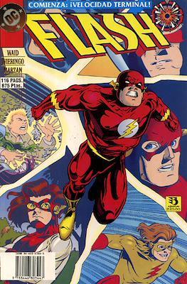 Flash (1995-1996) (Rústica, 96-112 páginas) #3