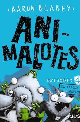 Animalotes #4
