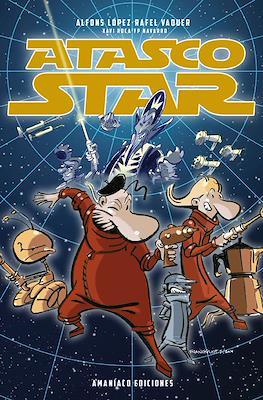 Atasco Star (Rústica 240 pp)