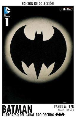 Batman. El regreso del caballero oscuro #1