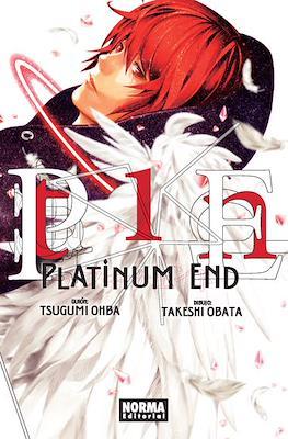 Platinum End (Rústica con sobrecubierta) #1
