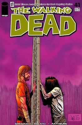 The Walking Dead (Comic-book) #41