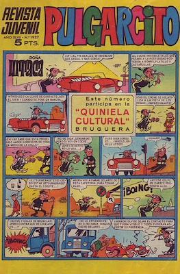 Pulgarcito (1946-1981 5ª y 6ª época) #1927