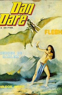Dan Dare (Grapa 52 pp) #4