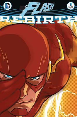 The Flash: Rebirth Vol. 2 (2016)