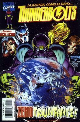 Thunderbolts Vol. 1 (1998-2001) (Grapa 24-40 pp) #11