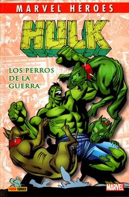 Marvel Héroes (Cartoné) #13