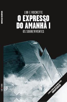 Colecção Novelas Gráficas VI