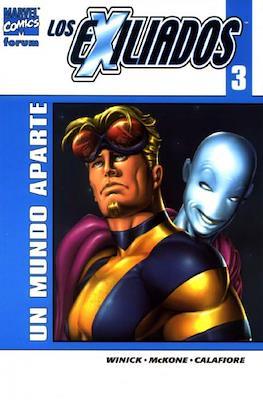 Los Exiliados (2003-2010) #3