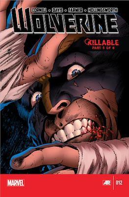 Wolverine (2013-2014) (Digital) #12