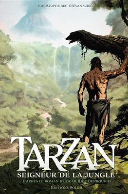 Tarzan - Seigneur de la jungle