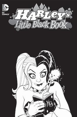 Harley's Little Black Book (Comic Book) #1.1