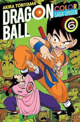Dragon Ball Color: Saga Origen (Rústica) #6