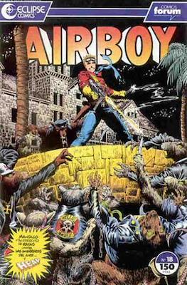 Airboy (Grapa 32 pp) #18
