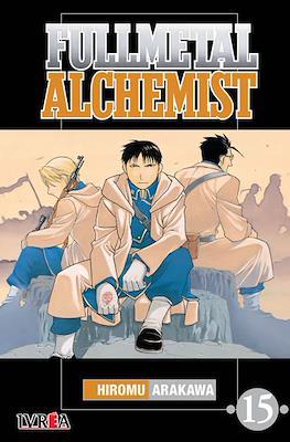 Fullmetal Alchemist (Tankoubon) #15