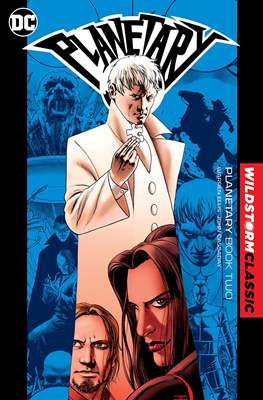 Planetary - Wildstorm Classic (Digital Collected) #2