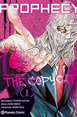 Prophecy: The Copycat #1