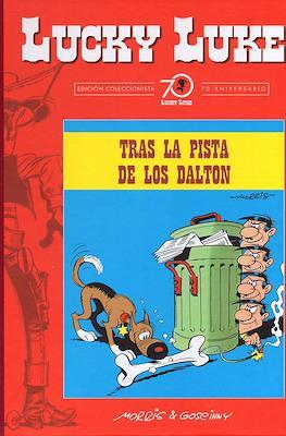 Lucky Luke. Edición coleccionista 70 aniversario (Cartoné con lomo de tela, 56 páginas) #29