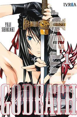 Godeath (Rústica con sobrecubierta) #1
