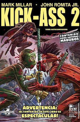 Kick-Ass (Rústica 56 pp) #2
