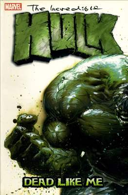 The Incredible Hulk (Softcover) #7