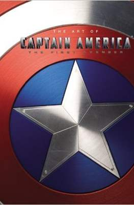 The Art Of Captain America: The First Avenger