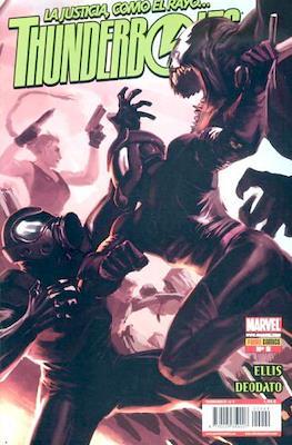 Thunderbolts (2008-2010) #9