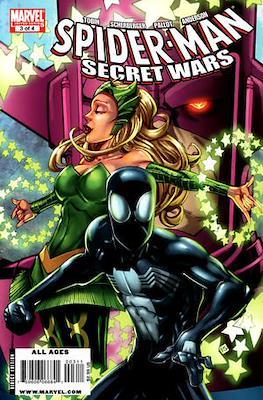 Spider-Man: Secret Wars (Comic Book) #3